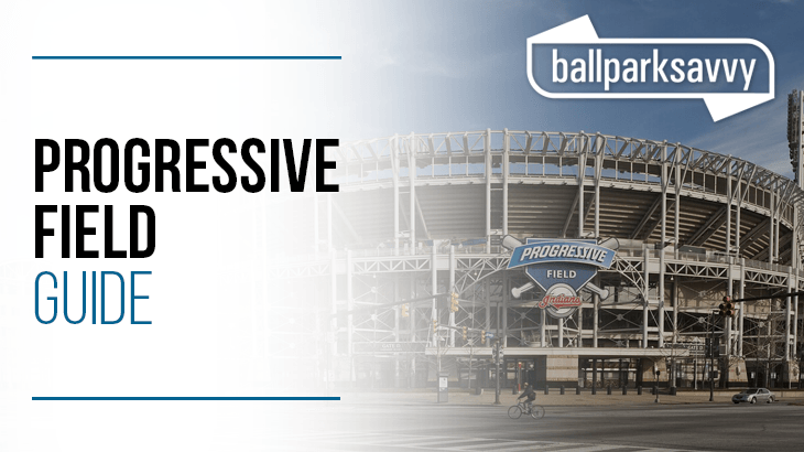 Progressive Field Guide